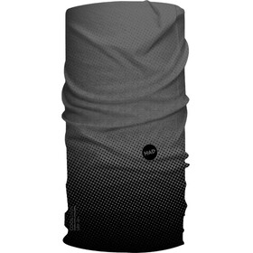 HAD Coolmax Sun Protection Neckwear grey/black